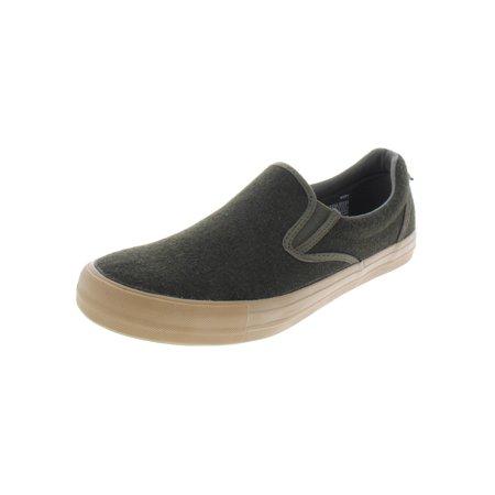 Steve Madden Mens Mutt Loafer Slip On Casual