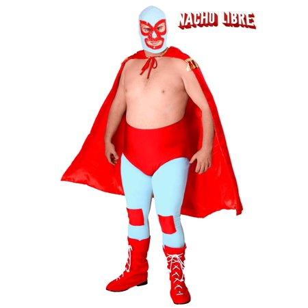 Plus Nacho Libre Costume (Nacho Libre Costumes)