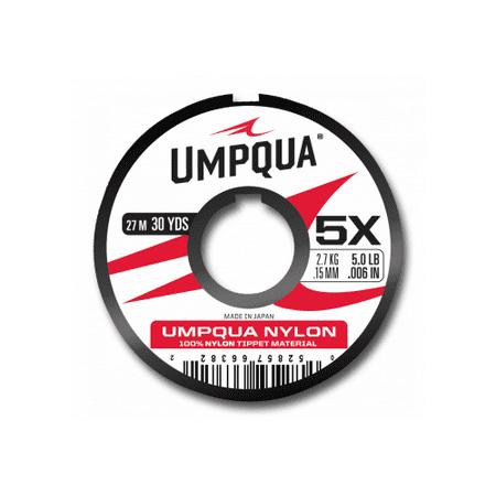 Umpqua Tippet Material (Umpqua Tippet Material 30yd - Fly)
