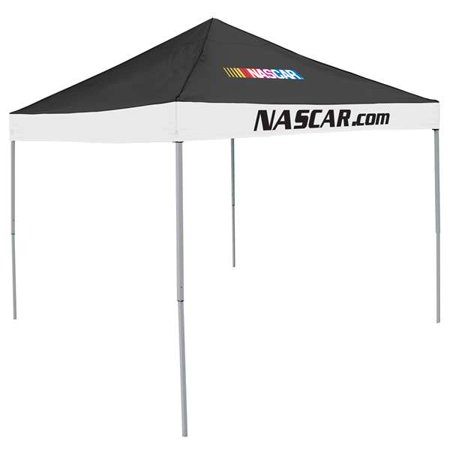 nascar 9 x 9 canopy tailgate shelter tent walmart com