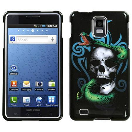 Tribal Snake (Samsung I997 Infuse 4G MyBat Protector Case, Tribal Snake)