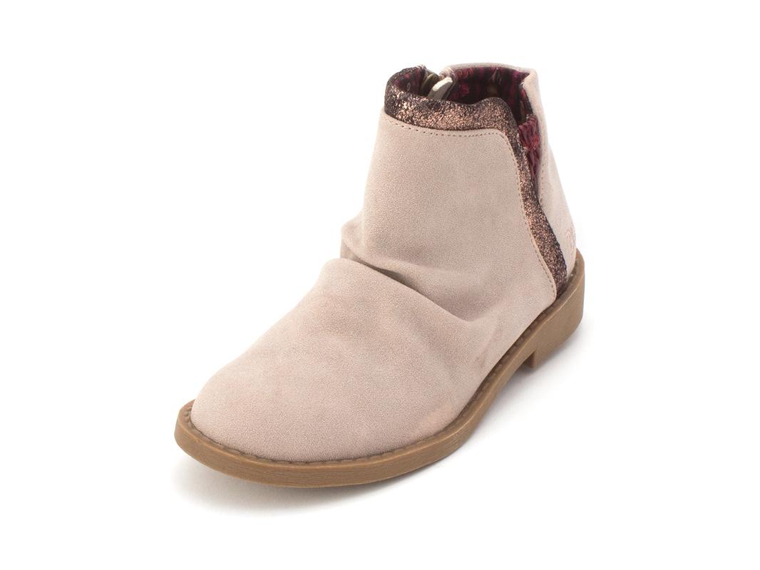 f81abec9f43 Kids Blowfish Girls Kewler K Ankle Zipper Hiking Boots