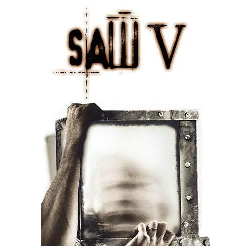Saw 5 (Rated) (2008)
