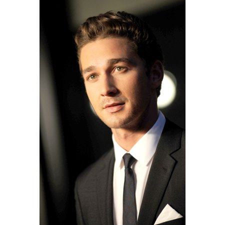 Shia Labeouf At Arrivals For Wall Street 2 Money Never Sleeps Premiere The Ziegfeld Theatre New York Ny September 20 2010 Photo By Kristin CallahanEverett Collection