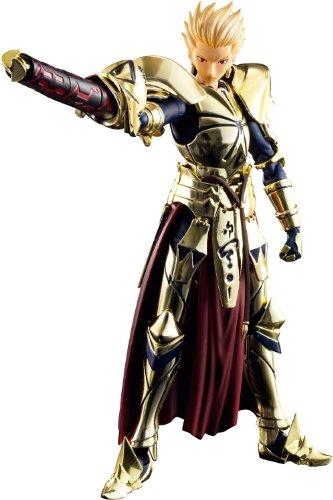 "Bandai Tamashii Nations Archer ""Fate Zero"" Chogokin Action Figure by"