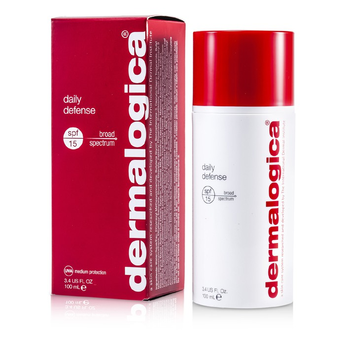 dermalogica daily defense block spf 15