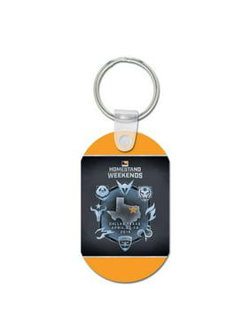 Overwatch League WinCraft 2019 Homestand Weekend Key Ring
