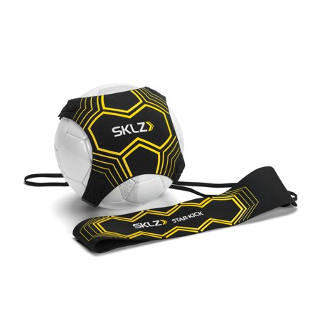 SKLZ Star-Kick Adjustable Solo Soccer Trainer