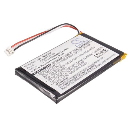 Replacement AHL03713100 Tools, Battery for TomTom GO 920T