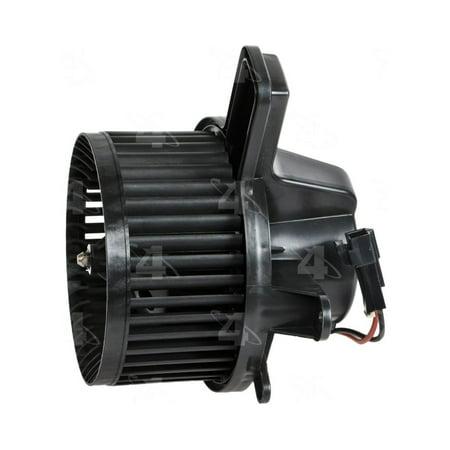 Rear Blower Motor (4-Seasons 76976 Blower Motor, Rear)