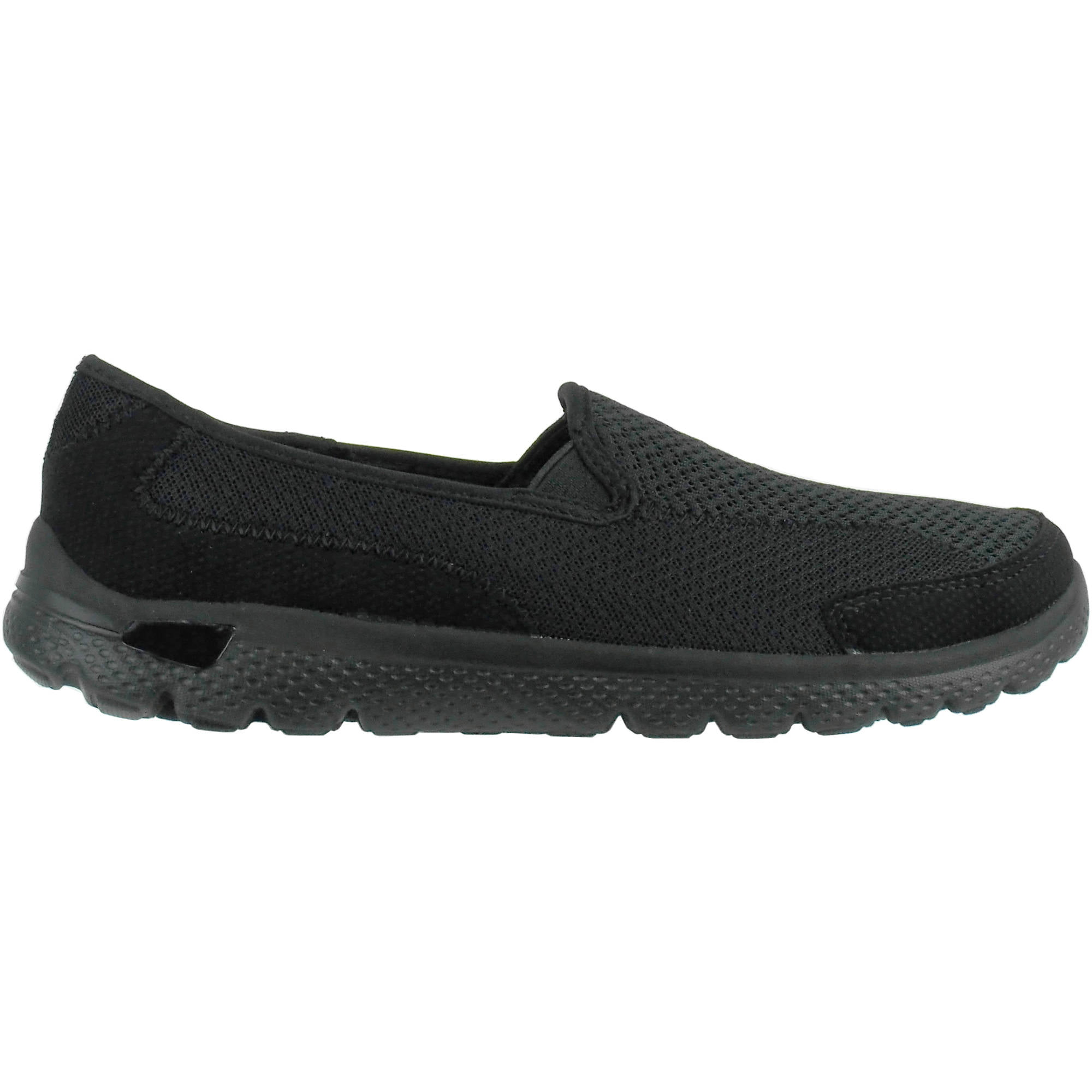 Danskin Now - Danskin Now Women's Memory Foam Slip-on Athletic Shoe -  Walmart.com