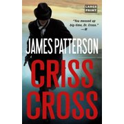 Alex Cross Novels: Criss Cross (Series #27) (Paperback)