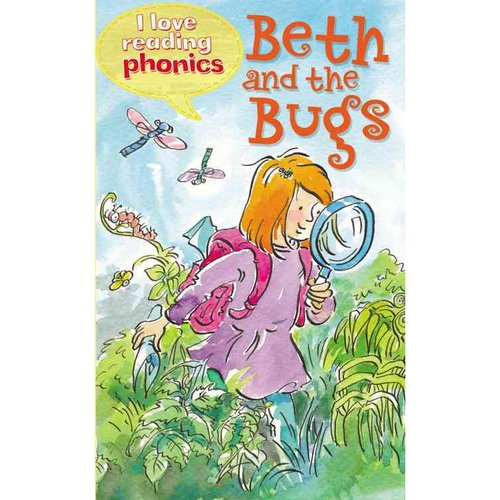 Beth and the Bugs