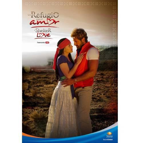 Un Refugio Para El Amor (A Shelter Of Love) (Spanish) (Full Frame)