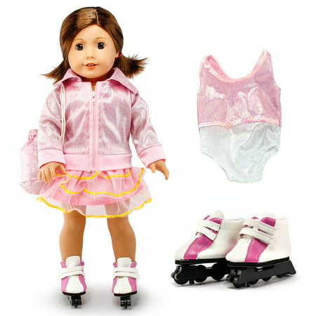 Fits American Girl 18