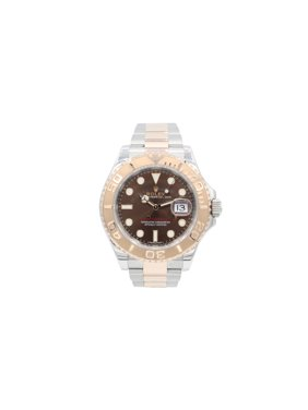 Pre-Owned Rolex Yacht-master 116621 Steel 40mm  Watch (Certified Authentic & Warranty)
