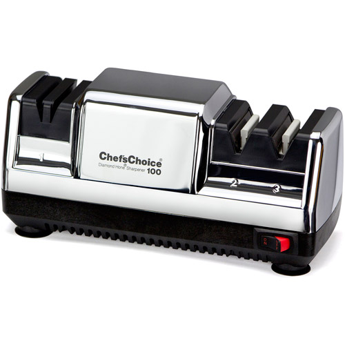 chef's choice diamond hone compact m100 knife sharpener - walmart