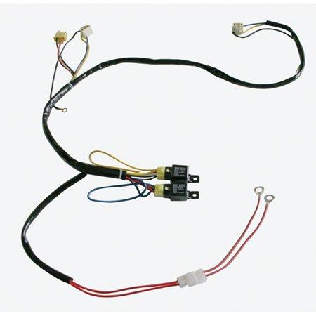 Headlight Relay Harness Kit