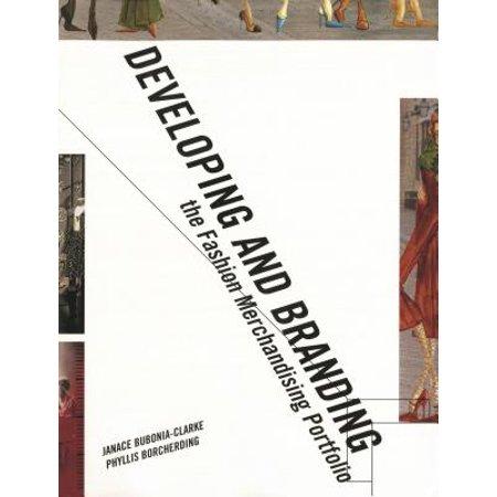 Developing and Branding the Fashion Merchandising