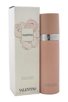 Valentina Valentino 3.4 oz Perfumed Deodorant Spray Women by Overstock