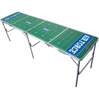 Tailgate Table, 2' x 8', College