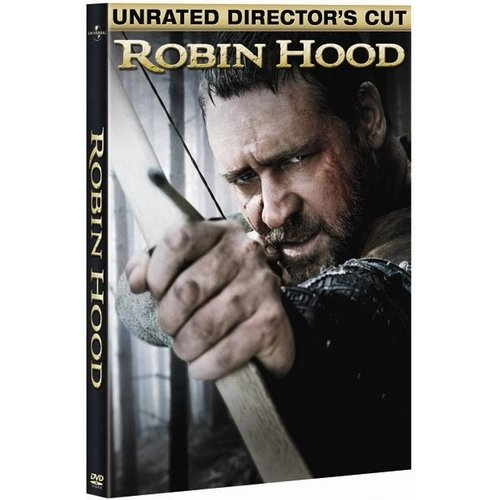 Robin Hood (Unrated Director's Cut) (Widescreen)