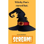 Witchy Poo and the Cursed Hat - eBook