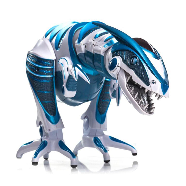 "Wow Wee 14"" R/C Roboraptor Blue™"