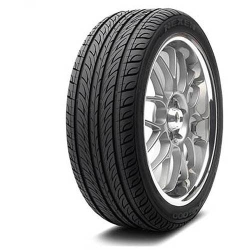 Nexen N5000 Tire P225/50R17 93H