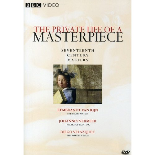 The Private Life of a Masterpiece: Seventeenth Century Masters