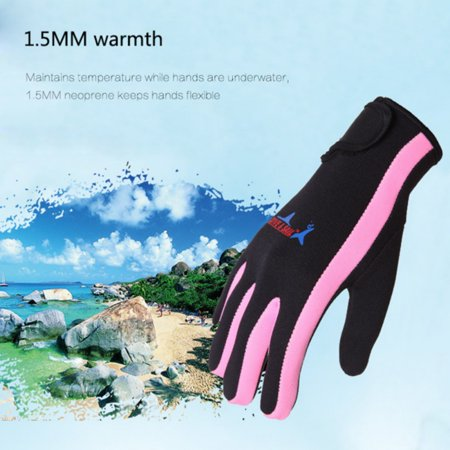 Hyperflex Surf Gloves - Swim Diving Surfing Snorkeling Kayaking Neoprene Sports Gloves