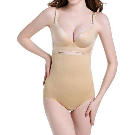 8db83c44f6 SAYFUT Women s Shaping Seamless Hi-Waist Brief Ultra Firm Control Shapewear  Waist Cincher Body Shaper