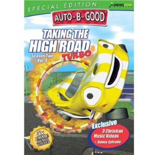 Auto-B-Good: Taking The High Road Turbo by