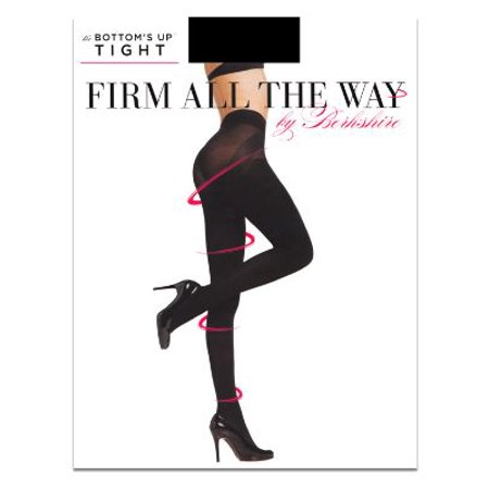 Firm All The Way Bottoms Up Tights