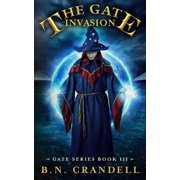 The Gate - Invasion (Paperback)