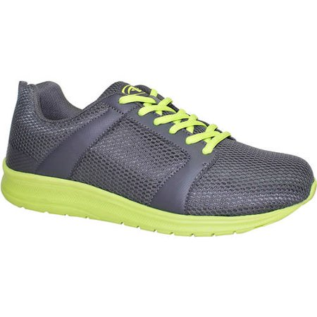 Image of Athletic Works Men's Mesh Jogger Athletic Shoe