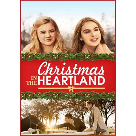 A Heartland Christmas.Christmas In The Heartland Vudu Digital Video On Demand