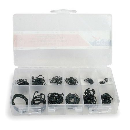 Internal Retaining Ring Assortment 113889