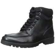 Unlisted Kenneth Cole Men's Upper Cut Boots-Black