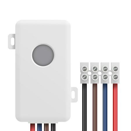 Broadlink SC1 Wifi Controller (Best Irrigation Controller Wifi)