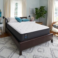 "Sealy Response Performance 13"" Cushion Firm Euro Top Innerspring Mattress"