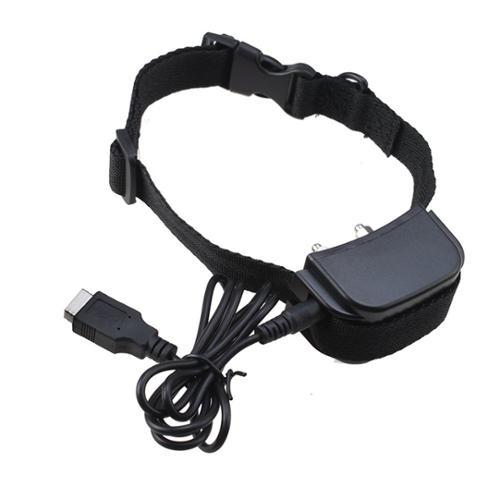 AGPtek Intelligent Ultrasonic Anti-bark Collar Rechargeable Dog Shock Collar