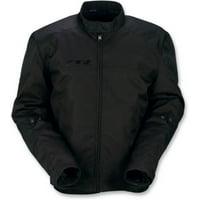 Z1R Zephyr Mens Jacket Black