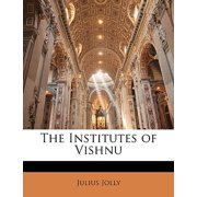 The Institutes of Vishnu
