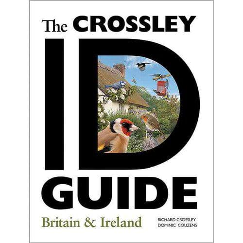 The Crossley ID Guide Britain & Ireland