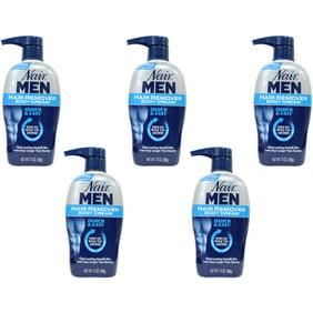Nair Men Hair Removal Cream 13 Oz Walmart Com Walmart Com
