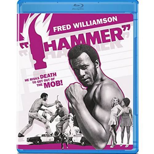 Hammer (Blu-ray) (Widescreen)