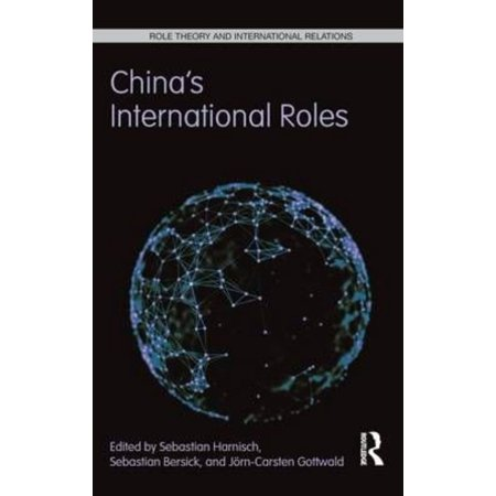 China's International Roles: Challenging or Supporting International Order?