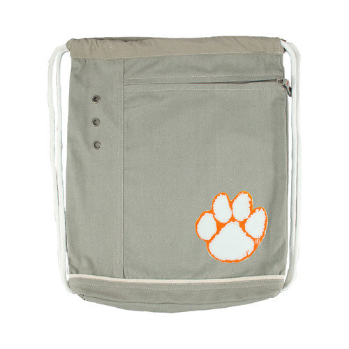 Little Earth NCAA Old School Cinch Bag