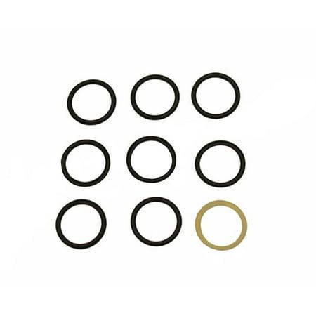 Kingman Spyder O-Ring Rebuild Kit